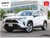 2020 Toyota RAV4 XLE (Stk: K32482P) in Toronto - Image 1 of 30