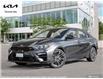 2021 Kia Forte GT Limited (Stk: K210343) in Toronto - Image 1 of 23