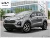 2021 Kia Sportage LX (Stk: K210295) in Toronto - Image 1 of 23