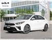 2021 Kia Forte EX+ (Stk: K210310) in Toronto - Image 1 of 23