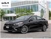 2021 Kia Forte GT Limited (Stk: K210192) in Toronto - Image 1 of 23