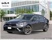 2021 Kia Forte EX+ (Stk: K210311) in Toronto - Image 1 of 20