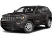 2021 Jeep Grand Cherokee Laredo (Stk: ) in North York - Image 1 of 8