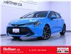 2019 Toyota Corolla Hatchback Base (Stk: 215327) in Kitchener - Image 1 of 24