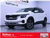 2021 Kia Seltos LX (Stk: 215429) in Kitchener - Image 1 of 22