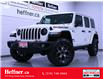 2019 Jeep Wrangler Unlimited Rubicon (Stk: 215720) in Kitchener - Image 1 of 23