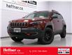 2021 Jeep Cherokee Trailhawk (Stk: 216118) in Kitchener - Image 1 of 23