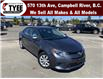 2016 Toyota Corolla LE (Stk: T20152C) in Campbell River - Image 1 of 26