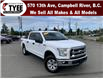 2016 Ford F-150 XLT (Stk: T21169A) in Campbell River - Image 1 of 25