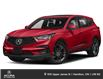 2021 Acura RDX A-Spec (Stk: 21-0144) in Hamilton - Image 1 of 9