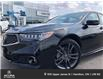 2020 Acura TLX Tech A-Spec w/Red Leather (Stk: 2022840) in Hamilton - Image 2 of 24