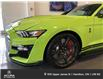 2020 Ford Shelby GT500 Base (Stk: 2022730) in Hamilton - Image 4 of 42