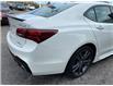 2018 Acura TLX Tech A-Spec (Stk: 1823060) in Hamilton - Image 9 of 22