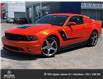 2012 Ford Mustang GT (Stk: 1222790) in Hamilton - Image 1 of 35
