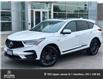 2020 Acura RDX A-Spec (Stk: 2023480) in Hamilton - Image 2 of 26