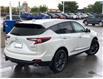 2020 Acura RDX A-Spec (Stk: 210257A) in Hamilton - Image 7 of 26