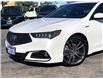 2019 Acura TLX Tech A-Spec (Stk: 210261A) in Hamilton - Image 2 of 24