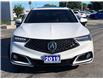 2019 Acura TLX Tech A-Spec (Stk: 210261A) in Hamilton - Image 3 of 24