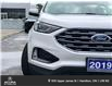 2019 Ford Edge SEL (Stk: 210197A) in Hamilton - Image 4 of 24