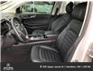 2019 Ford Edge SEL (Stk: 210197A) in Hamilton - Image 15 of 24