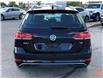 2018 Volkswagen Golf SportWagen 1.8 TSI Comfortline (Stk: 1823940) in Hamilton - Image 8 of 23