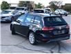 2018 Volkswagen Golf SportWagen 1.8 TSI Comfortline (Stk: 1823940) in Hamilton - Image 9 of 23