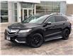 2018 Acura RDX Tech (Stk: 210287A) in Hamilton - Image 1 of 18