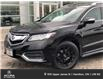 2018 Acura RDX Tech (Stk: 210287A) in Hamilton - Image 2 of 18