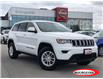 2019 Jeep Grand Cherokee Laredo (Stk: R00071) in Midland - Image 1 of 17
