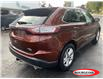 2016 Ford Edge SEL (Stk: 20149A) in Parry Sound - Image 3 of 18
