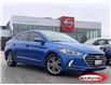 2017 Hyundai Elantra GL (Stk: 20RG147A) in Midland - Image 1 of 15