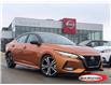 2020 Nissan Sentra SR (Stk: 00U185) in Midland - Image 1 of 15