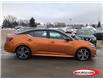 2020 Nissan Sentra SR (Stk: 00U185) in Midland - Image 3 of 15