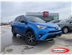 2017 Toyota RAV4 Hybrid SE (Stk: 20PA43A) in Midland - Image 1 of 16
