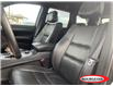 2017 Jeep Grand Cherokee Limited (Stk: 20MR44A) in Midland - Image 4 of 20