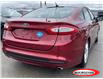 2016 Ford Fusion SE (Stk: 00405P) in Midland - Image 3 of 5