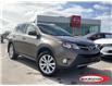 2015 Toyota RAV4 Limited (Stk: 00U205) in Midland - Image 1 of 21