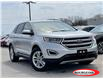 2018 Ford Edge SEL (Stk: 21T143A) in Midland - Image 1 of 4