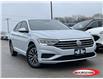 2019 Volkswagen Jetta 1.4 TSI Highline (Stk: 21T267A) in Midland - Image 1 of 11