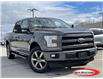 2017 Ford F-150 Lariat (Stk: 0280PT) in Midland - Image 1 of 6