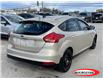 2017 Ford Focus SE (Stk: 20T1118AB) in Midland - Image 4 of 11