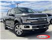 2019 Ford F-150 Lariat (Stk: 0278PT) in Midland - Image 1 of 15