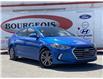 2017 Hyundai Elantra GL (Stk: 00U002) in Midland - Image 1 of 12
