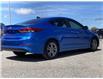 2017 Hyundai Elantra GL (Stk: 00U002) in Midland - Image 3 of 12