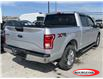 2017 Ford F-150 XLT (Stk: 21T350A) in Midland - Image 4 of 15