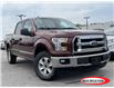 2017 Ford F-150 XLT (Stk: 21T346A) in Midland - Image 1 of 7