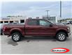 2017 Ford F-150 XLT (Stk: 21T346A) in Midland - Image 3 of 7