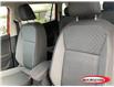 2018 Volkswagen Tiguan Trendline (Stk: 00U216) in Midland - Image 5 of 18