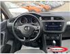 2018 Volkswagen Tiguan Trendline (Stk: 00U216) in Midland - Image 8 of 18