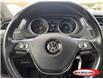 2018 Volkswagen Tiguan Trendline (Stk: 00U216) in Midland - Image 9 of 18